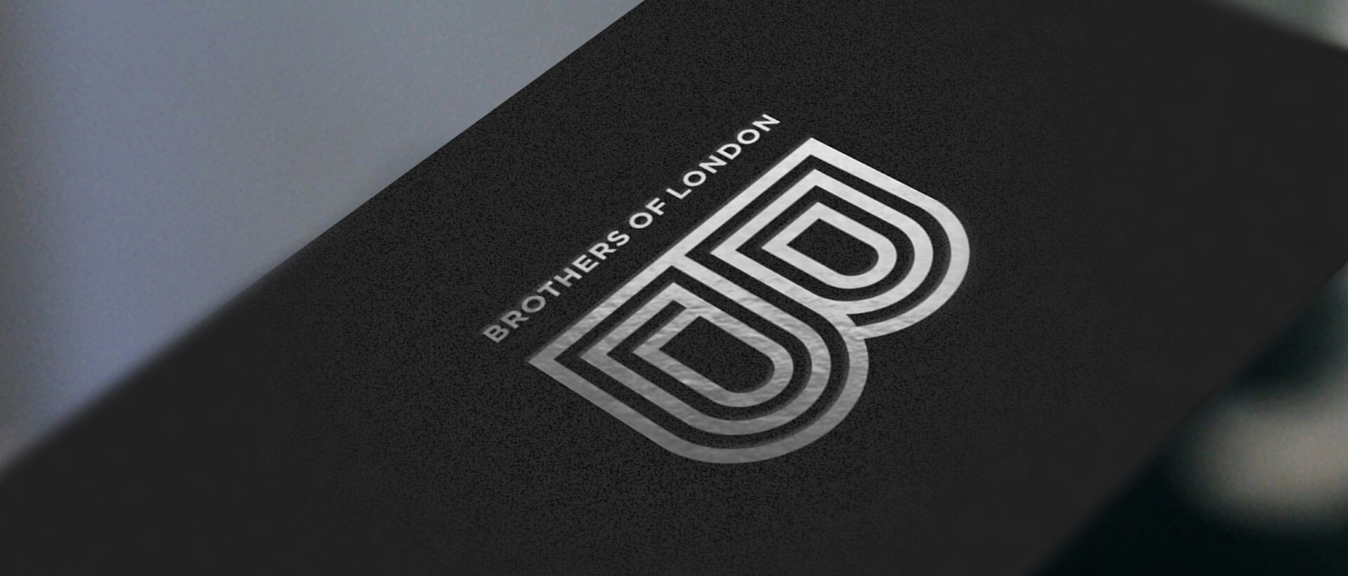 Brothers of London – Branding