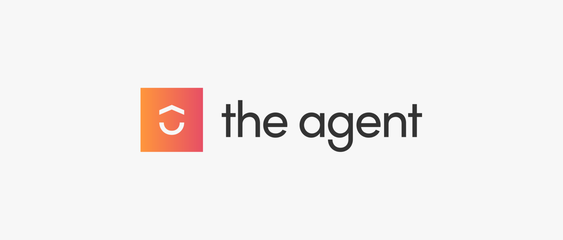 The Agent – Logo Design