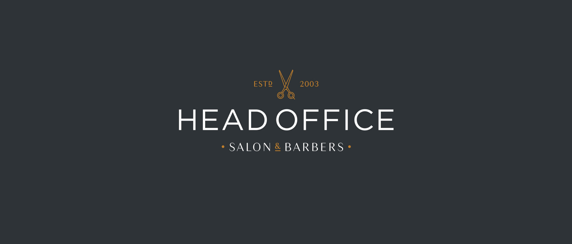 Head Office – Logo Design