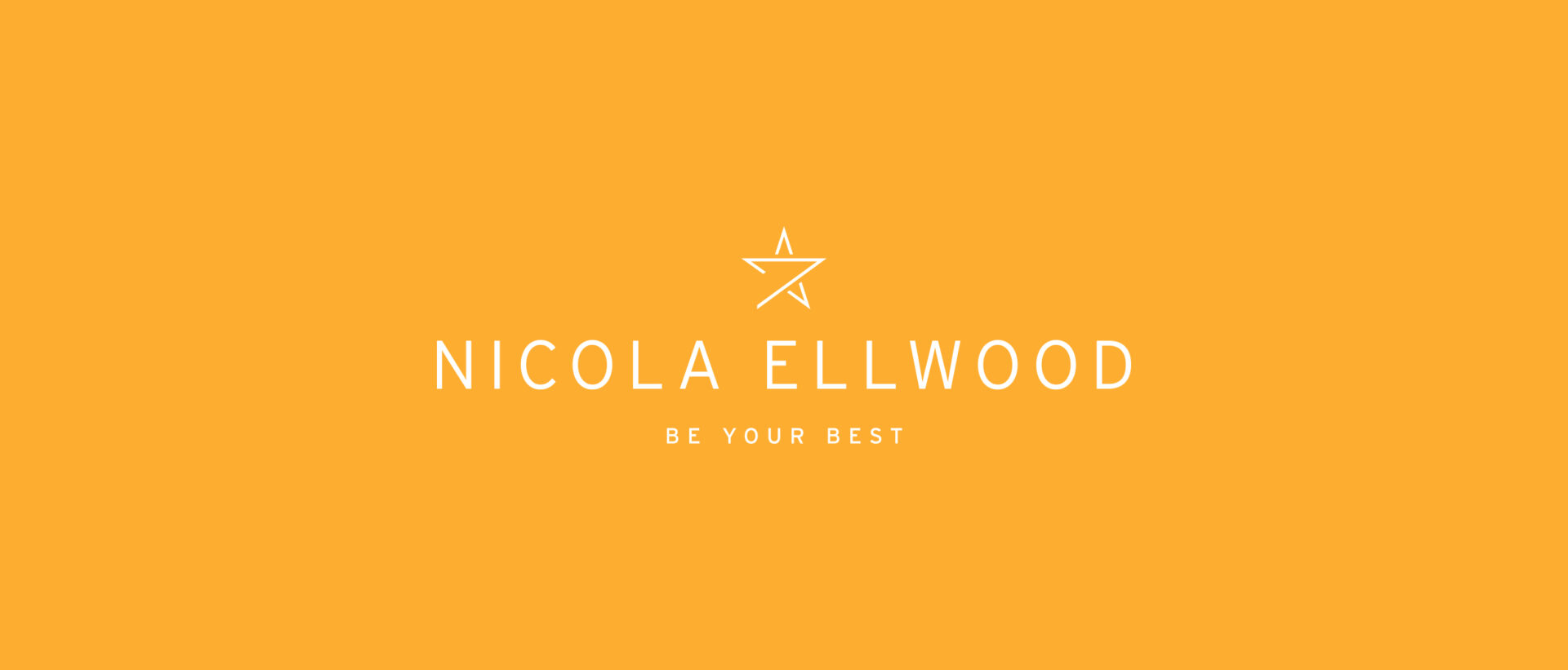 NICOLA ELLWOOD – Logo Design