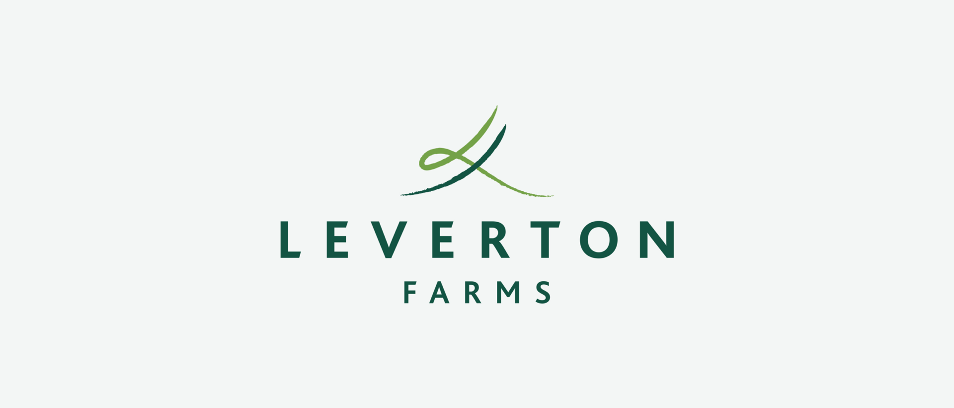 Leverton Farms – Logo Design