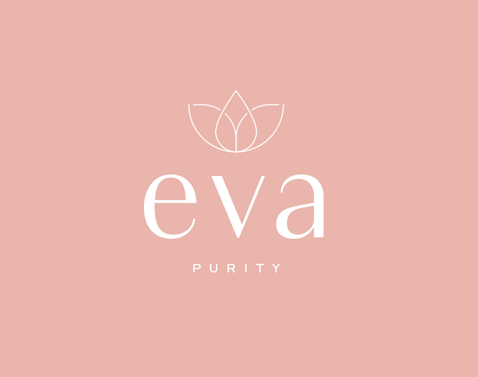 Eva Purity – Logo Design