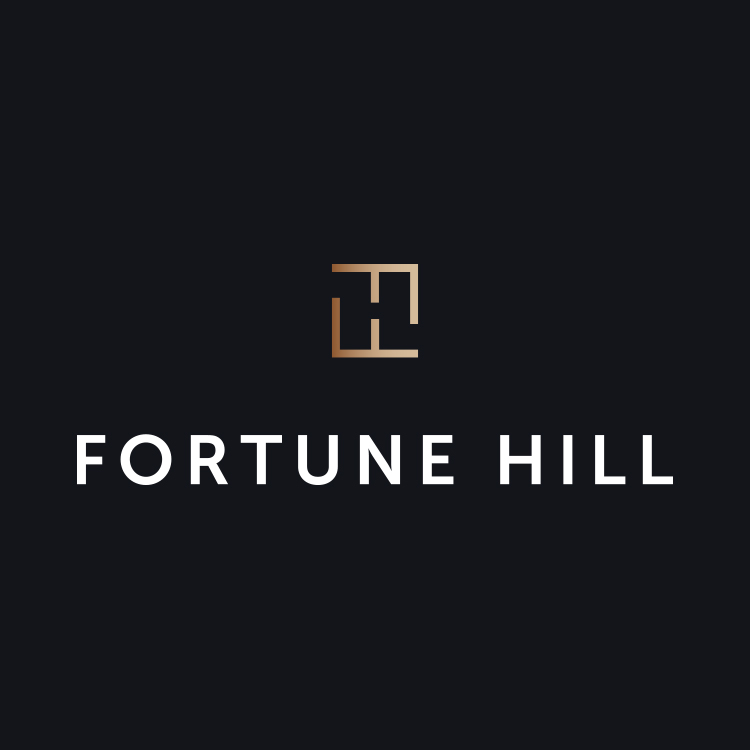 Fortune Hill – Logo Design