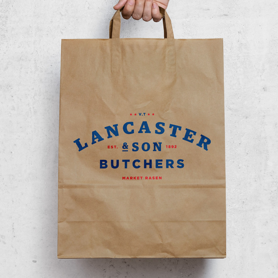 Lancaster & Son Butchers